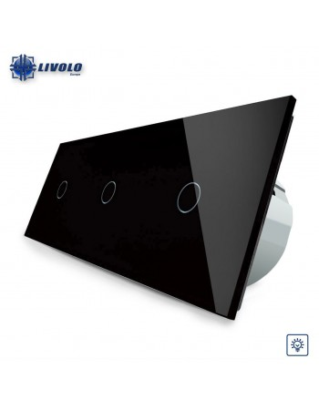 Triple Livolo Dimmer Switch