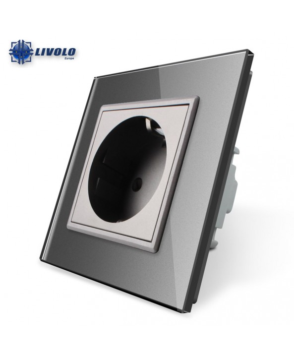 Livolo Wall Power Socket
