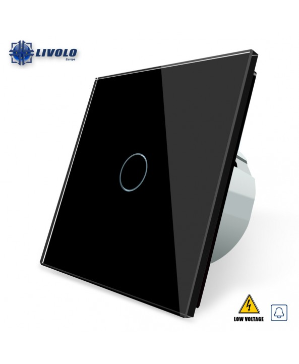 Livolo Doorbell/Impulse Switch (Low Voltage)