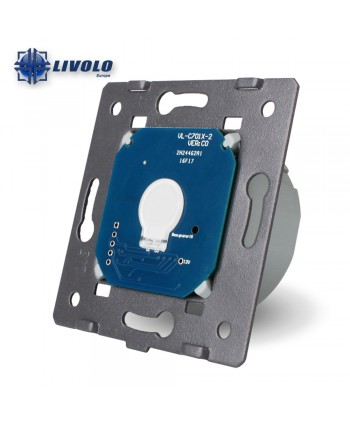 Livolo 1 Gang - 1 Way Module