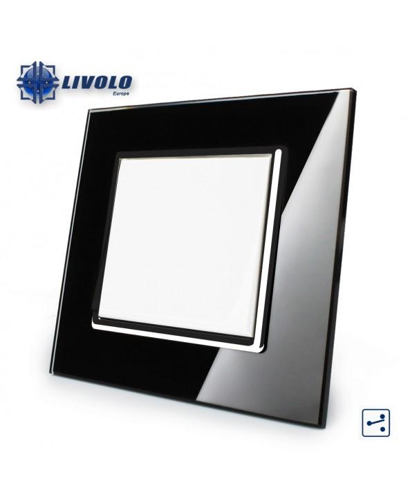 Livolo 1 Gang - 2 Way