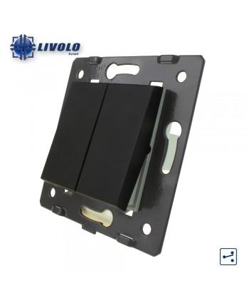 Livolo 2 Gang -2 Way - Module