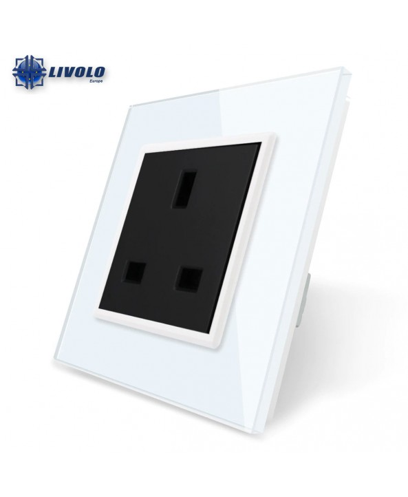 Livolo Wall Power UK Socket