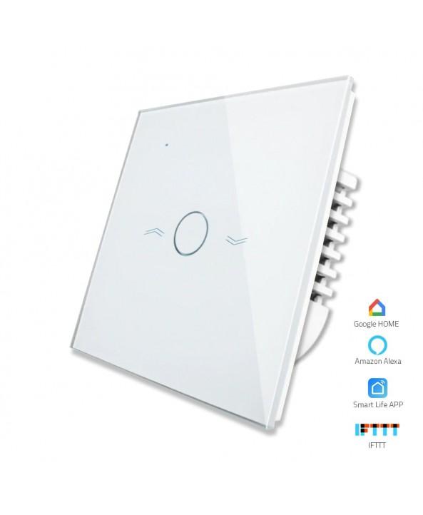 Curtain - 1/2 Way | Wifi Smart Switch