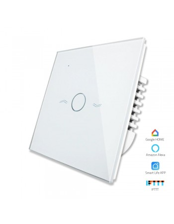 Dimmer - 1/2 Way | Wifi Smart Switch